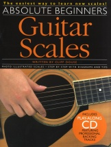 Douse Cliff - Guitar Scales - The Easiest Way To Learn New Scales! - Guitar