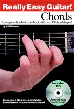 Douse Cliff - Really Easy Guitar! - Chords - Guitar