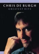 De Burgh Chris - Greatest Hits - Pvg