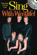 Sing With Westlife ! - Melody Line, Lyrics And Chords