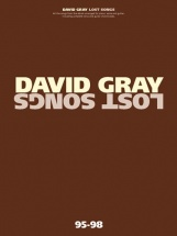 Gray David - David Gray - Lost Songs - Pvg