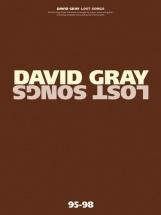Gray David - David Gray - Lost Songs - Pvg