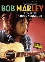 Bob Marley - Complete Chord Songbook