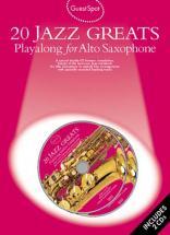 SAXOPHONE Jazz : Livres de partitions de musique