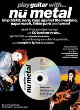 Nu Metal - Play Guitar With + Cd - Guitar Tab