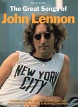 Lennon John - Great Songs - Pvg