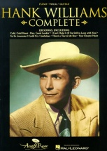 Hank Williams Complete - Pvg