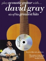 Gray David - Play Acoustic Guitar - Guitar Tab