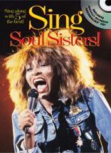 Sing Soul Sisters + Cd