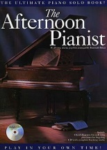 Baker Kenneth - The Afternoon Pianist - Pvg