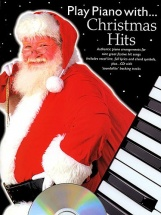Play Piano With... Christmas Hits - Pvg