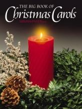 The Big Book Of Christmas Carols - Pvg