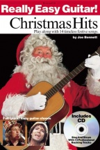 Bennett Joe - Christmas Hits - Guitar