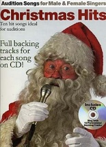 Audition Songs - Christmas Hits - Pvg