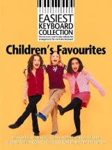 Childrens Favourites - Melody Line, Lyrics And Chords