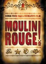 Moulin Rouge - Pvg