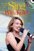 Sing With Kylie! - Melody Line, Lyrics And Chords