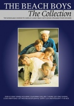 The Beach Boys - The Collection - Lyrics And Chords