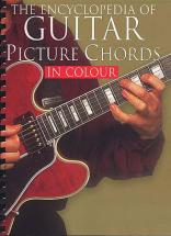 Encyclopedia Of Guitar Picture Chords In Colour