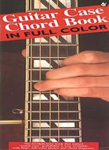 Guitar Case Chord Book Full Colour