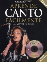 Primer Nivel Aprende Canto Facilmente + Cd - Voice