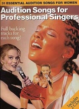 Audition Songs For Professional Singers - Pvg