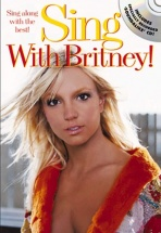 Spears Britney - Sing With Britney! - Melody Line, Lyrics And Chords