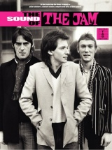 The Sound Of The Jam - Guitar Tab