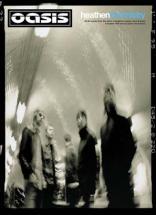 Oasis - Heathen Chemistry - Pvg