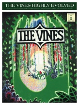 The Vines - Highly Evolved - Guitar Tab