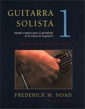 Guitarra Solista Metodo Completo Para El Aprendizaje De La Tecnica De - Guitar
