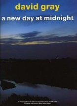 David Gray - A New Day At Midnight - Pvg