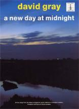 Gray David - A New Day At Midnight - Guitar Tab