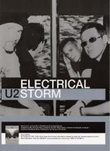 U2 - Format Electric Storm - Pvg