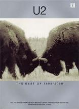 Songbook - U2 - Best Of 1990-2000