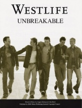 Westlife Unbreakable - Pvg