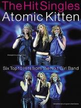 The Hit Singles Atomic Kitten - Pvg