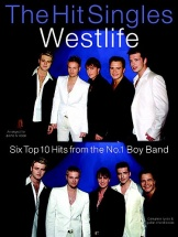 The Hit Singles Westlife - Pvg
