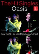 Oasis - Hit Singles - Guitar Tab