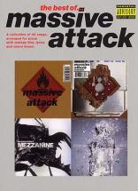 Massive Attack - Best Of - Pvg