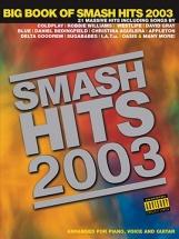 Big Book Of Smash Hits 2003 - Pvg