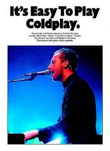 Coldplay - It's Easy To Play - Pvg
