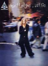 Lavigne Avril - Let Go - Guitar Tab