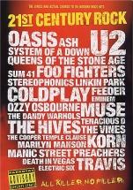 21st Century Rock Slipcase - Lyrics And Chords