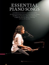 Essential Piano Songs Book 1 - Pvg