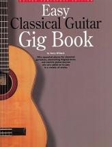 Easy Classical Guitar Gig- Classical Guitar