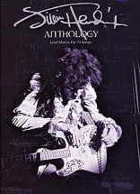 Jimi Hendrix Anthology - Melody Line, Lyrics And Chords