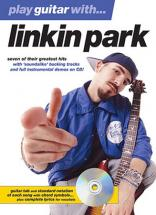 Linkin Park - Play Guitar With + Cd - Guitar Tab