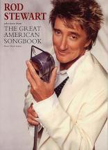 Stewart Rod - Great American Songbook - Pvg