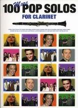 100 More Pop Solos - Clarinet